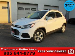 Used 2018 Chevrolet Trax LT  CAM 7