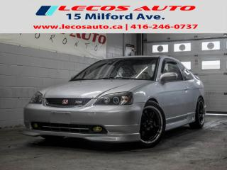 Used 2003 Honda Civic SI for sale in North York, ON