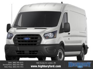 New 2020 Ford Transit Cargo Van for sale in London, ON