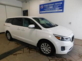 Used 2017 Kia Sedona L for sale in Listowel, ON