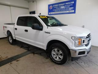 Used 2019 Ford F-150 XLT CREW for sale in Listowel, ON