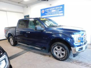 Used 2017 Ford F-150 XLT for sale in Listowel, ON