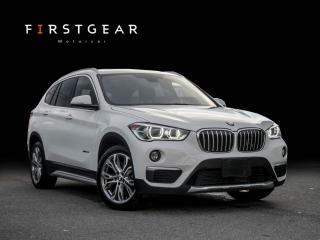 Used 2018 BMW X1 xDrive28i, Nav, back up , panoroof , heads up display for sale in Toronto, ON