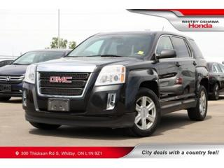 Used 2014 GMC Terrain SLE-1 for sale in Whitby, ON
