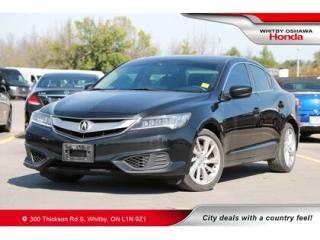 Used 2016 Acura ILX Base | Bluetooth, Rearview Camera for sale in Whitby, ON