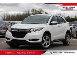 Used 2016 Honda HR-V EX | Power Sunroof, Bluetooth for sale in Whitby, ON