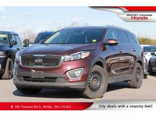 Used 2016 Kia Sorento 2.4L LX for sale in Whitby, ON