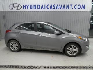 Used 2013 Hyundai Elantra GT GLS for sale in St-Hyacinthe, QC