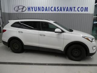 Used 2014 Hyundai Santa Fe XL PREMIUM AWD for sale in St-Hyacinthe, QC