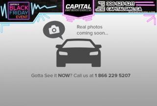 New 2020 GMC Terrain SLE AWD for sale in Regina, SK