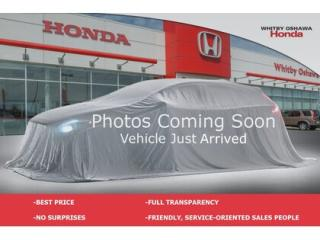 Used 2018 Honda CR-V EX-L   Leather, Power Moonroof for sale in Whitby, ON