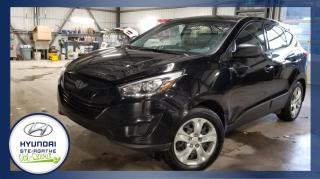 Used 2015 Hyundai Tucson GL 4 portes TI BA for sale in Val-David, QC
