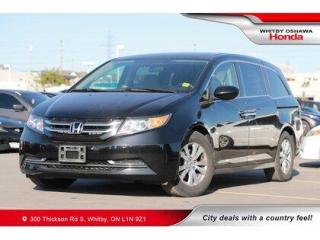 Used 2016 Honda Odyssey EX | Power Sunroof, Bluetooth for sale in Whitby, ON