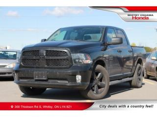 Used 2018 RAM 1500 ST for sale in Whitby, ON