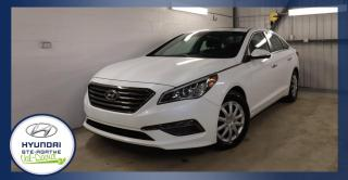 Used 2016 Hyundai Sonata GLS édition spéciale berline 2,4 L 4 por for sale in Val-David, QC