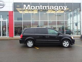 Used 2016 Dodge Grand Caravan Familiale à 4 portes, cabine multiplaces for sale in Montmagny, QC