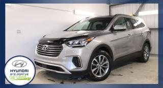 Used 2019 Hyundai Santa Fe XL Preferred TI for sale in Val-David, QC