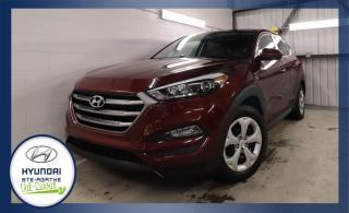 Used 2016 Hyundai Tucson 2.0L 4 portes TA for sale in Val-David, QC