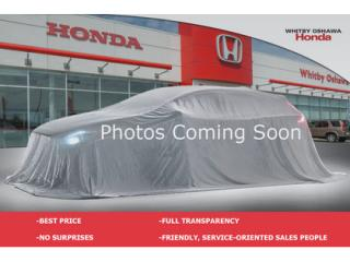 Used 2017 Honda CR-V LX   Bluetooth, Heated Front Seats for sale in Whitby, ON