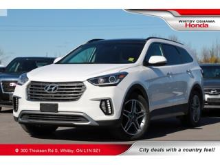 Used 2017 Hyundai Santa Fe XL - for sale in Whitby, ON