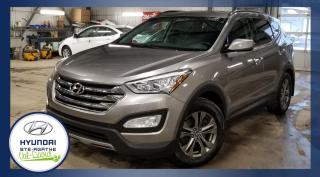 Used 2013 Hyundai Santa Fe Trac intégrale 4 p 2,4 L auto Premium for sale in Val-David, QC
