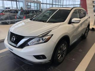 Used 2015 Nissan Murano SV, GPS, MAGS, 1.9% for sale in Lévis, QC