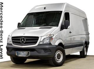 Used 2015 Mercedes-Benz Sprinter 2500 for sale in Laval, QC