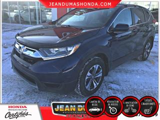 Used 2017 Honda CR-V Traction intégrale 5 portes LX for sale in St-Félicien, QC