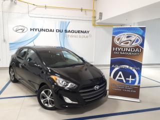 Used 2017 Hyundai Elantra GT SE/TOIT/MAGS GARANTIE 2022 for sale in Jonquière, QC