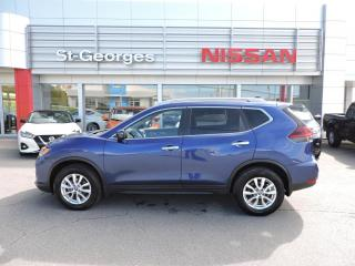Used 2019 Nissan Rogue Sv Ti for sale in St-Georges, QC