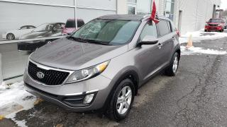Used 2014 Kia Sportage LX Automatique, sieges chauffants, bluetooth for sale in Montréal, QC