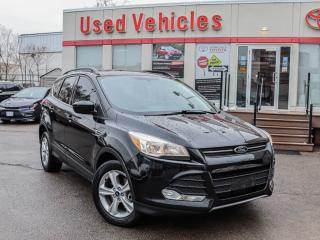 Used 2014 Ford Escape 4WD 4dr SE for sale in North York, ON