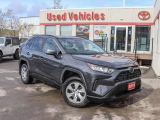 Used 2019 Toyota RAV4 FWD LE | COMING SOON for sale in North York, ON