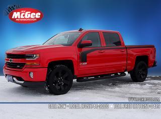 Used 2017 Chevrolet Silverado 1500 2LT 5.3L, Z71, Htd Bkts, Bose, Rally Pkg, 22