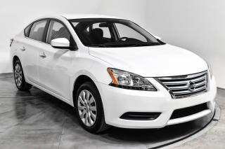 Used 2014 Nissan Sentra A/C for sale in St-Hubert, QC