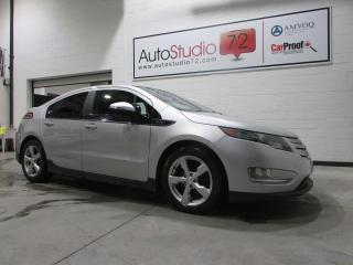 Used 2012 Chevrolet Volt Hayon **HYBRID**MAGS**PUSH START** for sale in Mirabel, QC