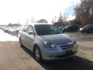 Used 2005 Honda Odyssey for sale in London, ON