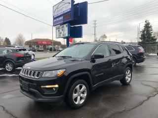 Used 2018 Jeep Compass NORTH for sale in Brantford, ON
