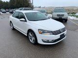 Photo of White 2012 Volkswagen Passat