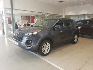 Used 2018 Kia Sportage LX AWD JAMAIS ACCIDENTÉ TRES BAS KILO for sale in Beauport, QC
