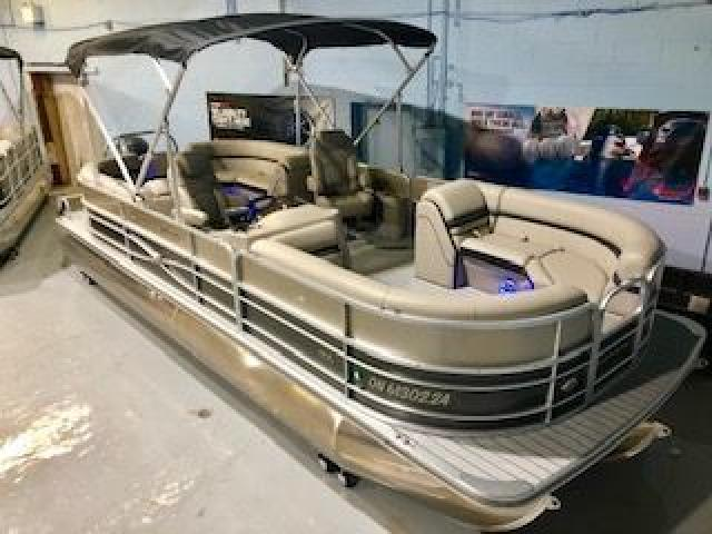 2018 South Bay S224RS 2.75