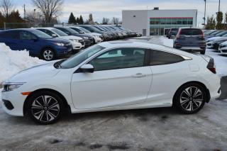 Used 2017 Honda Civic EX-T ** Modèle sport ** for sale in Longueuil, QC