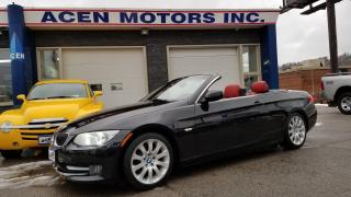 Used 2011 BMW 3 Series 328I for sale in Hamilton, ON