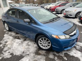 Used 2010 Honda Civic DX-G for sale in Scarborough, ON