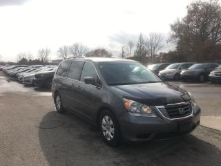 Used 2010 Honda Odyssey for sale in London, ON