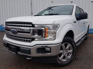 Used 2018 Ford F-150 XTR Crew Cab 4x4 for sale in Kitchener, ON