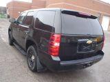 2014 Chevrolet Tahoe BLK/BLK.EX-POLICE,CERTIFIED
