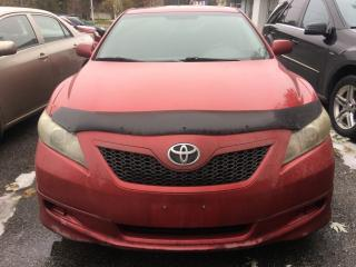 Used 2007 Toyota Camry SE for sale in Scarborough, ON