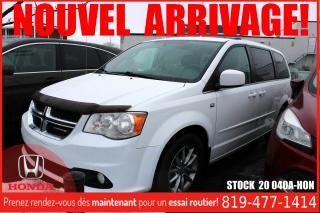 Used 2014 Dodge Grand Caravan SE+STOW N GO+ A/C+REGVIT+MAG for sale in Drummondville, QC