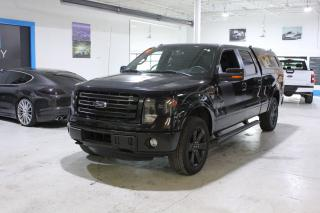 Used 2014 Ford F-150 FX4 for sale in Mississauga, ON